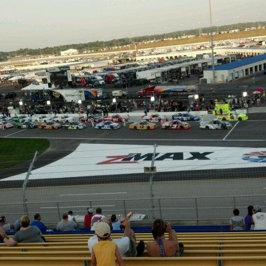 6/29/2012にKevin V.がKentucky Speedwayで撮った写真