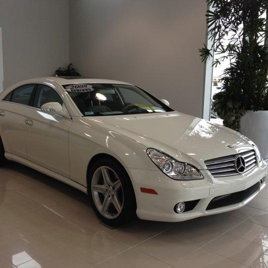 Mercedes-Benz of Tacoma (Larson) - Fife, WA