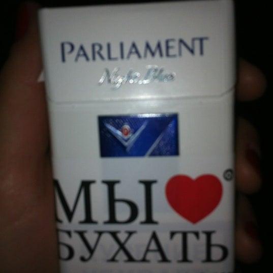 Foto scattata a Lomonosov Bar da Nastya E. il 4/14/2012