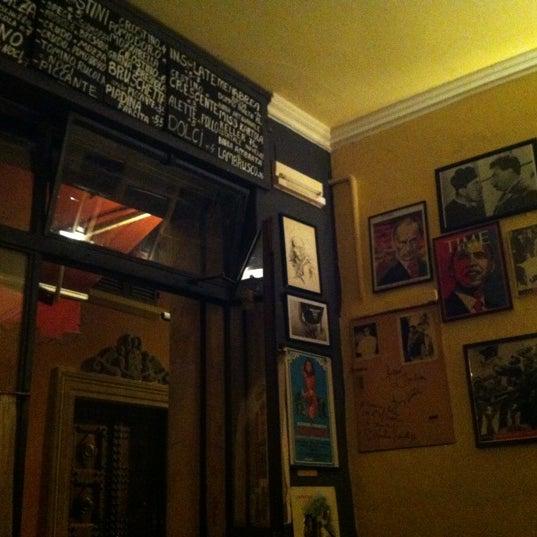 8/11/2012にGipsyCharlotteがL'Infedeleで撮った写真