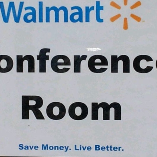 Walmart Supercenter - Portsmouth, VA