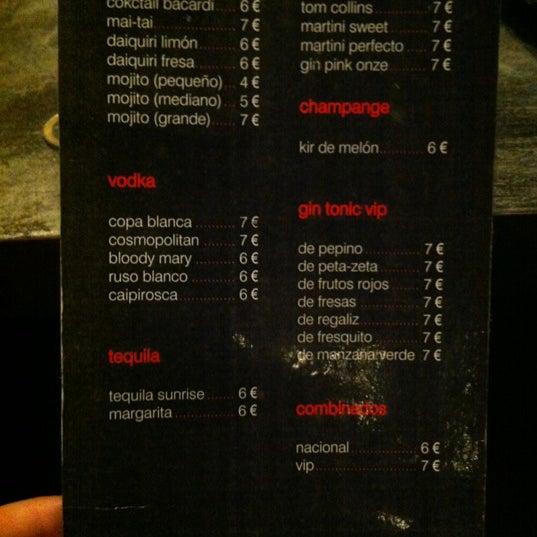 Foto tirada no(a) Restaurante Onze por Isabel H. em 4/1/2012