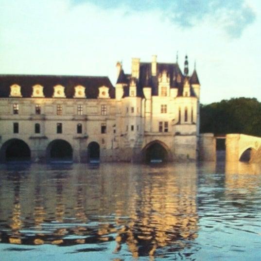 7/15/2012에 Ryuji O.님이 Château de Chenonceau에서 찍은 사진
