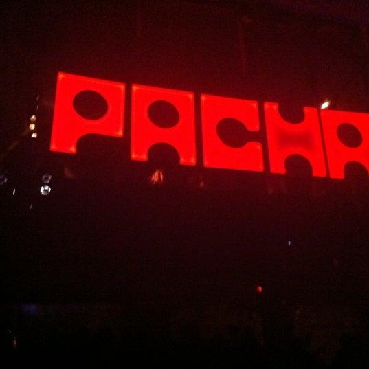 8/8/2012にMatthieu G.がPachaで撮った写真