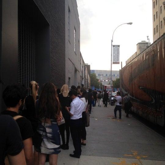 8/21/2012にLisa R.がEyebeam Art + Technology Centerで撮った写真