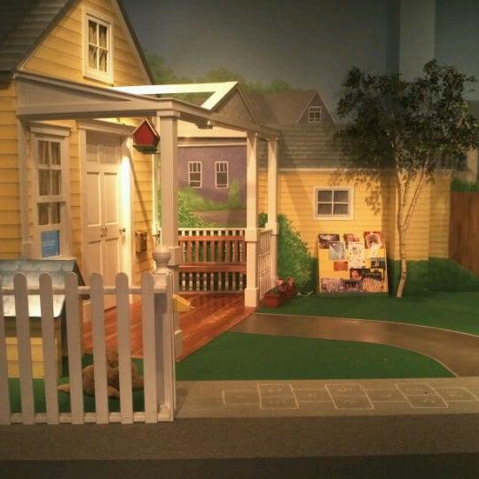 Снимок сделан в Minnesota Children's Museum пользователем @IamBangieB 12/28/2011