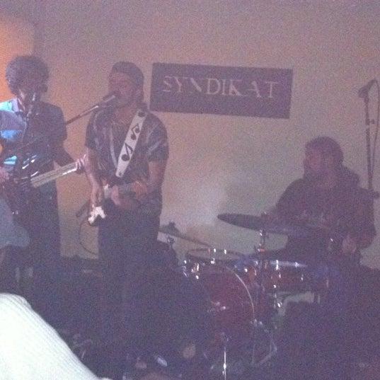 Das Foto wurde bei Das Syndikat von Pat V. am 9/17/2011 aufgenommen