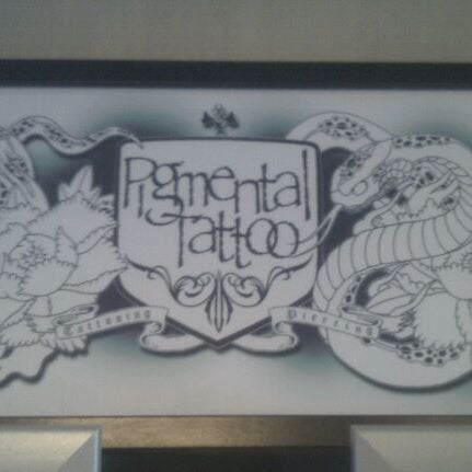Pigmental Tattoo Woensel Zuid Bredalaan 167