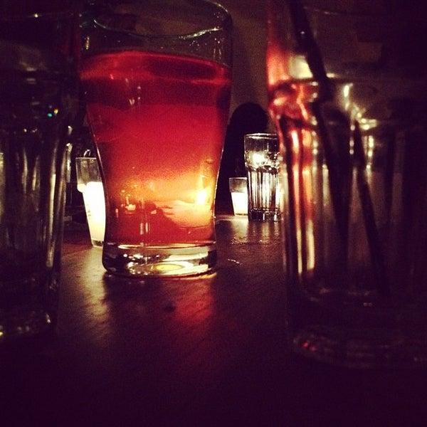 1/29/2012にLasse K.がCariño Restaurant and Cantinaで撮った写真