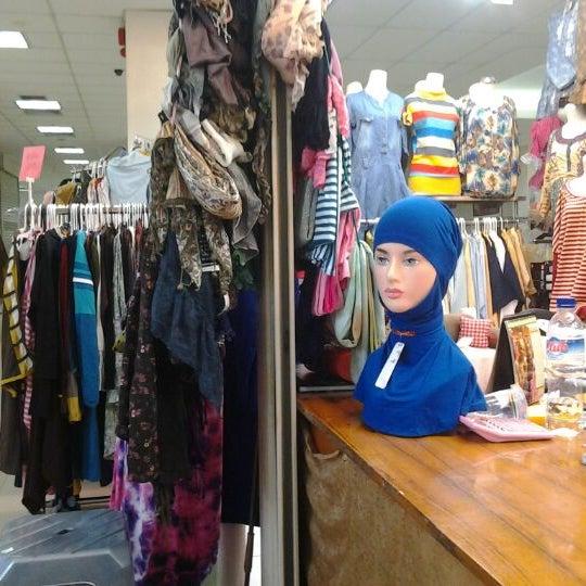 Photos At Naila Busana Muslim Boutique In Surabaya