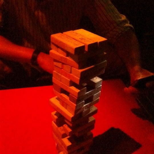 Foto tomada en Raven Lounge por James D. el 9/9/2011