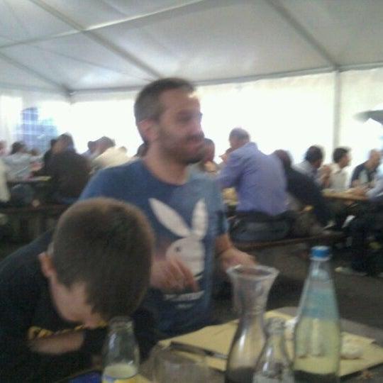 Foto scattata a Crotto Al Prato da Mauro M. il 9/4/2011