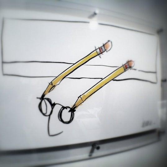 Das Foto wurde bei MODO Museo del Objeto del Objeto von Polo C. am 9/30/2011 aufgenommen