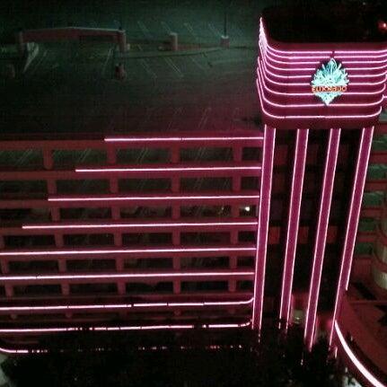 Das Foto wurde bei Eldorado Resort Casino von Michael O. am 11/5/2011 aufgenommen