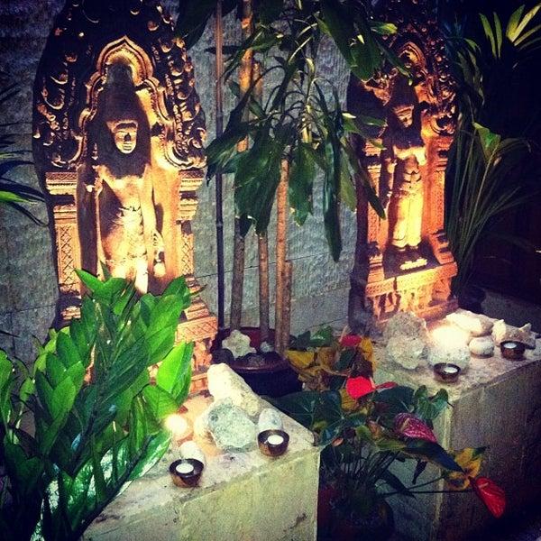 12/4/2011에 Dafne B.님이 Thai Barcelona | Thai Gardens에서 찍은 사진