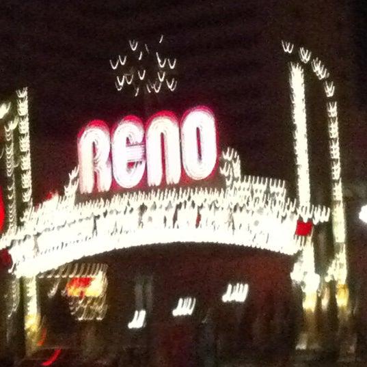 Снимок сделан в Eldorado Resort Casino пользователем Mark G. 12/2/2011