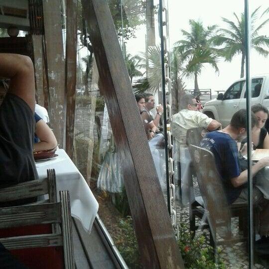 Photo prise au Monduba Restaurante par Henrique E. le10/1/2011