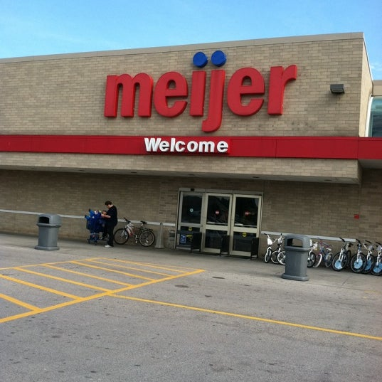 a656fa47390 Meijer - Supermarket in Mt. Pleasant