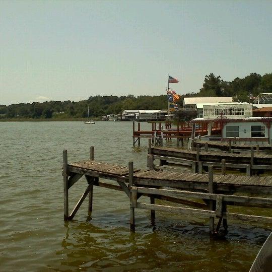Foto tomada en Pisces Rising por Kevin B. el 6/30/2012