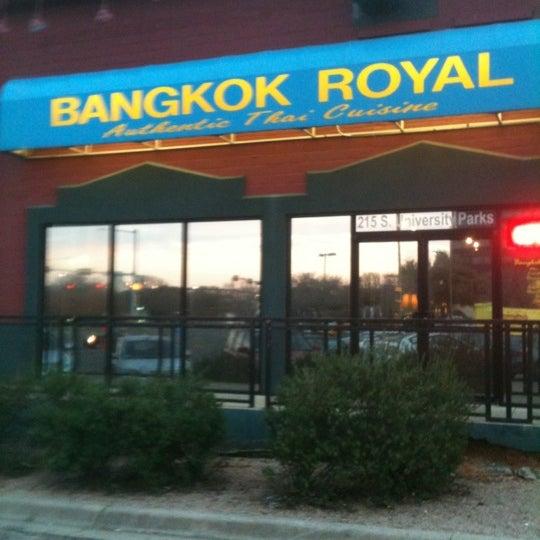 Thai Restaurant In Waco