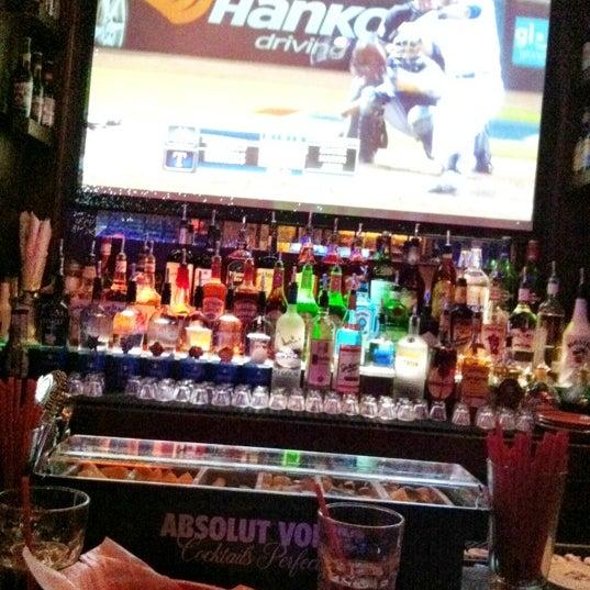 Das Foto wurde bei The Stumble Inn von Megan R. am 4/25/2012 aufgenommen