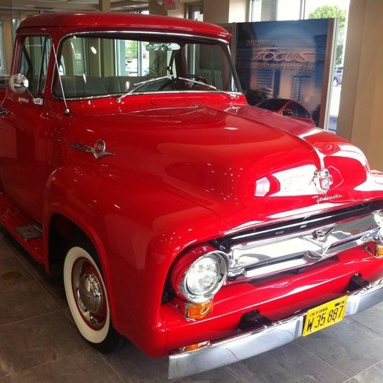 Don Davis Ford >> Photos At Don Davis Ford Lincoln Auto Dealership