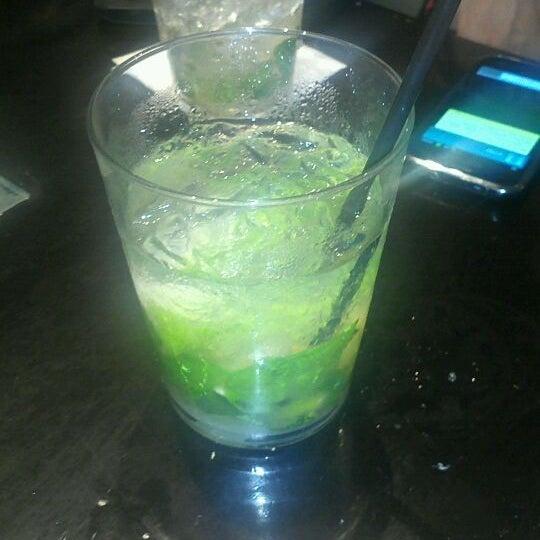 8/20/2011にBegoña G.がScandalous Loungeで撮った写真