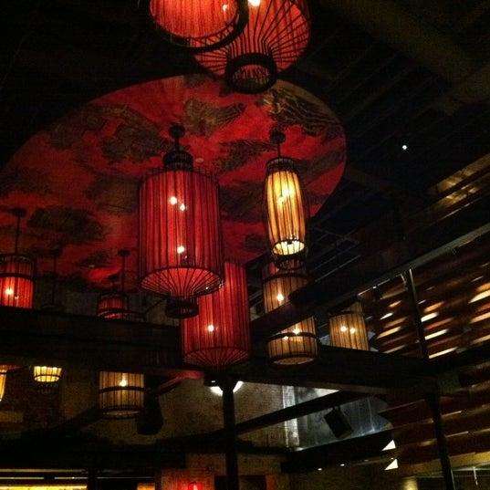 3/12/2012にBoon Y.がRed Lanternで撮った写真