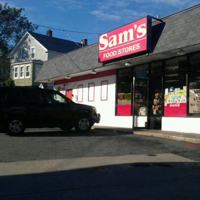 Sams Food Store >> Sam S Food Stores Gas Station In West Warwick