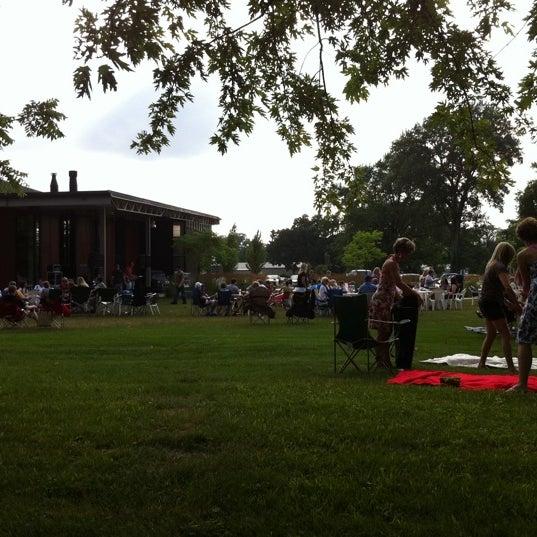 Foto scattata a Jasper Winery da Philip il 7/14/2011