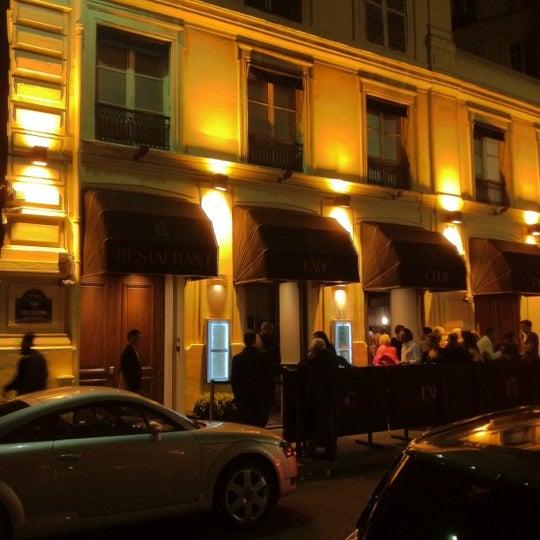 7/22/2012にSteve H.がL'ARC Parisで撮った写真