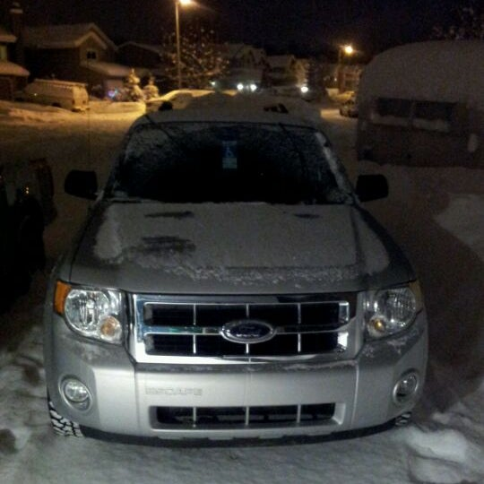 Cal Worthington Ford Anchorage >> Kendall Ford Anchorage Auto Dealership In Anchorage