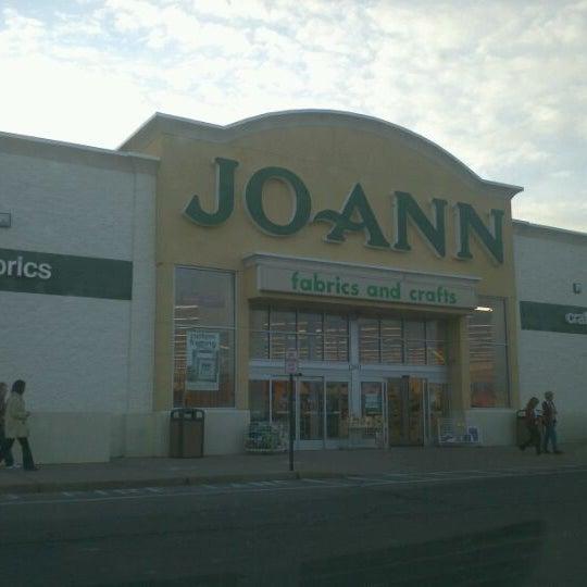JOANN Fabrics and Crafts - Greenwood, IN