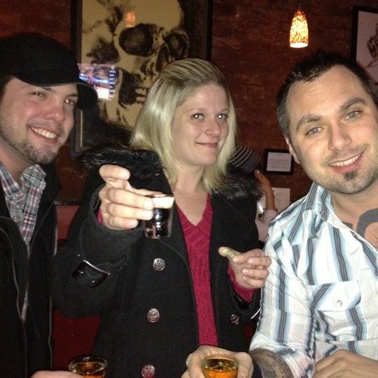 Foto scattata a The Pizza Pub da Mark G. il 2/10/2012