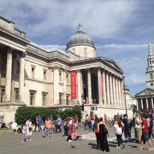 Photo prise au National Gallery par Alexandre D. le8/17/2012