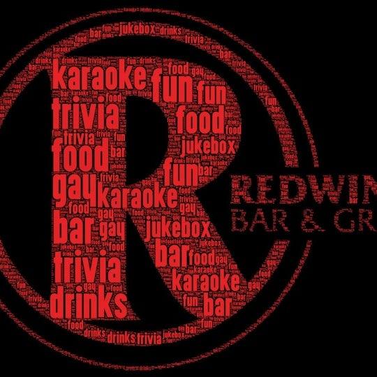 Foto tirada no(a) Redwing Bar & Grill por Sydney P. em 9/22/2011