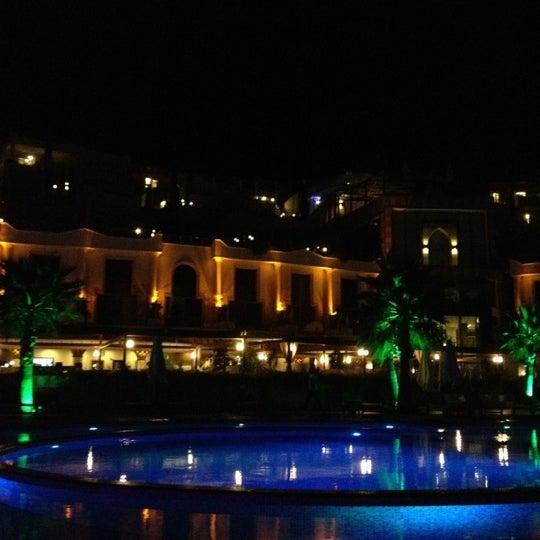 Das Foto wurde bei Sianji Wellbeing Resort von Bb A. am 9/9/2012 aufgenommen