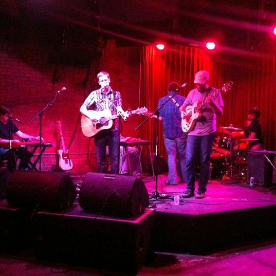 6/11/2012にMegan S.がClub Dadaで撮った写真
