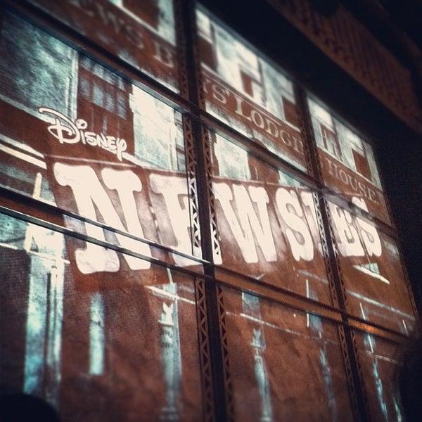 4/1/2012にDaniel W.がNederlander Theatreで撮った写真