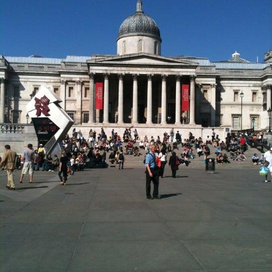 Photo prise au National Gallery par natalex le3/28/2012