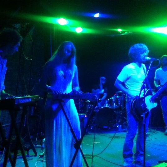 6/23/2012にMegan S.がClub Dadaで撮った写真