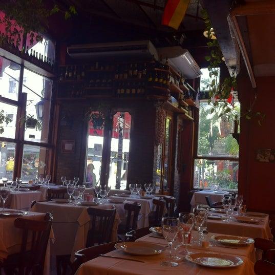 Photo prise au Chiquilín par Bianca F. le4/7/2012
