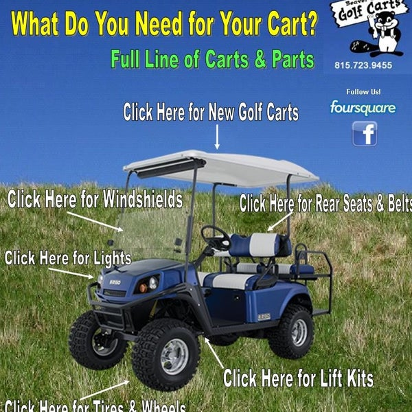 Photos at Beaver Creek Golf Carts - 41 tips from 31 visitors
