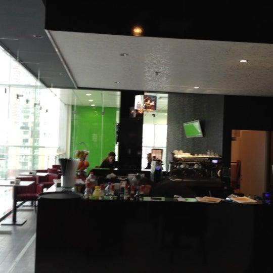 f5ec991dfd Photo taken at Patio café by Tomas B. on 2 24 2012