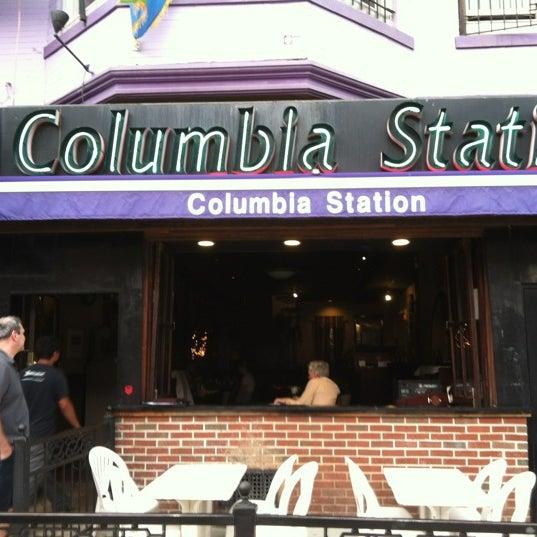 Снимок сделан в Columbia Station пользователем Tim C. 6/22/2012