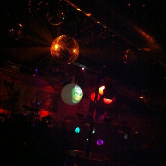 Foto tirada no(a) The Vagabond por Neil J. em 3/17/2012