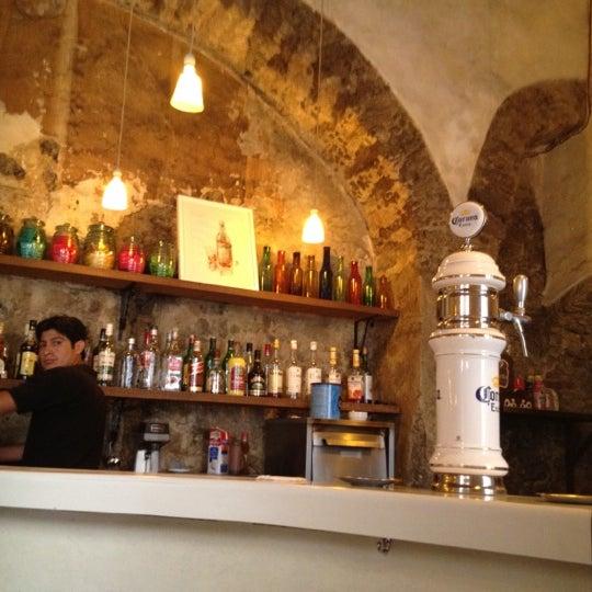 7/12/2012에 Karen L.님이 Profética - Casa de la Lectura에서 찍은 사진
