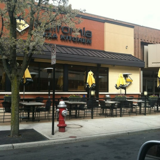 Photos At California Pizza Kitchen Pizza Place In Short Hills