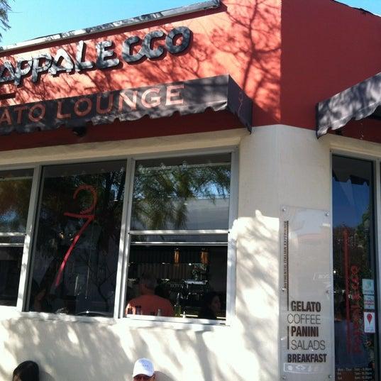 3/3/2012 tarihinde Christopher J.ziyaretçi tarafından Pappalecco'de çekilen fotoğraf