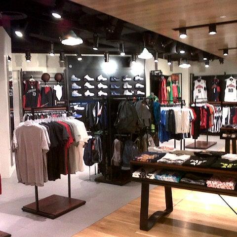 Nike Park - Sporting Goods Shop in San